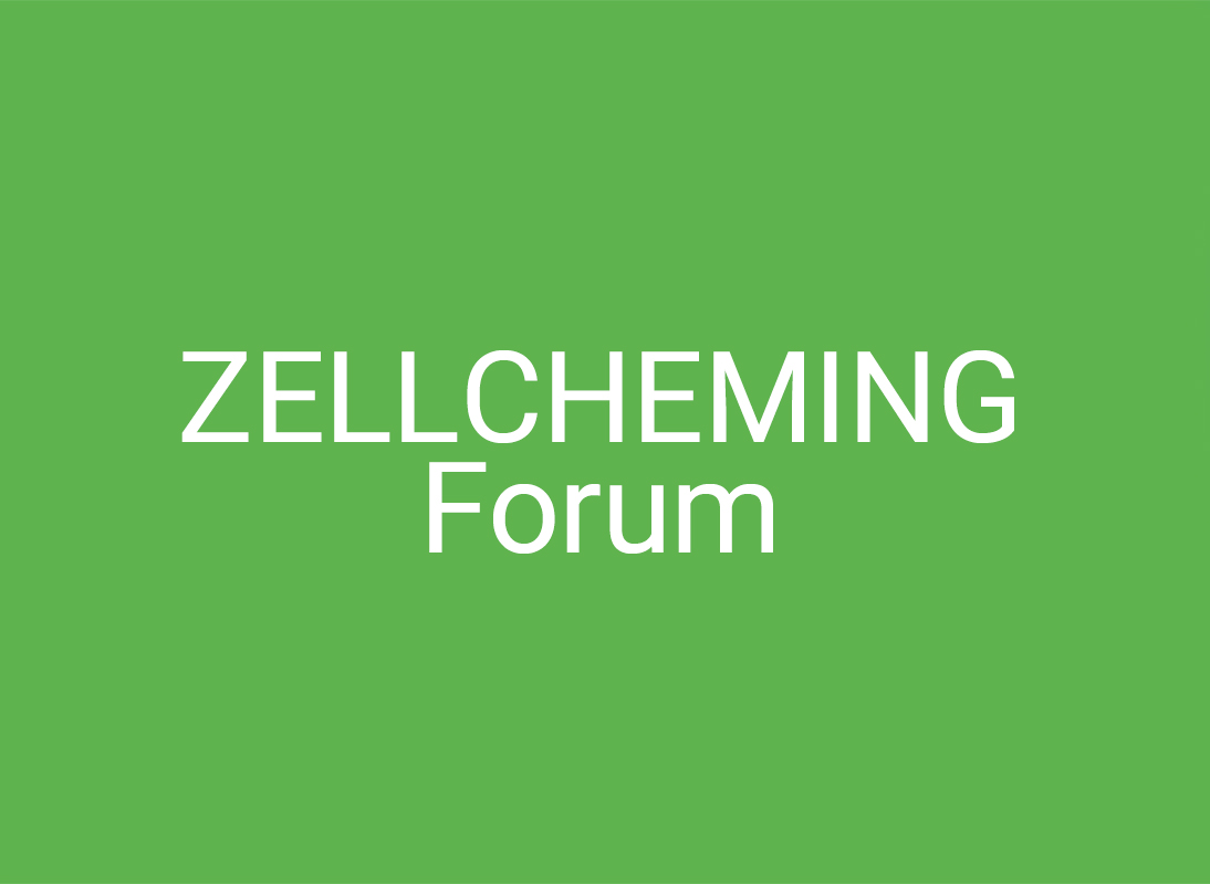 ZELLCHEMING Forum